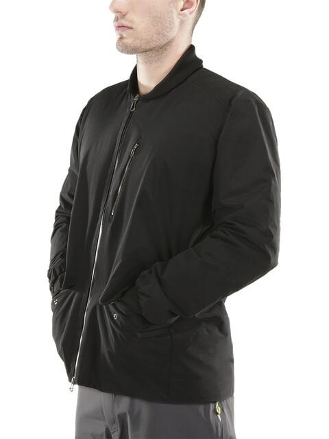 Haglöfs M's Almo Jacket True Black